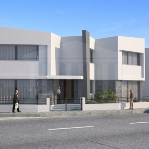 Four Bedroom House, Makedonitissa, Egkomi, Nicosia