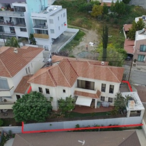 Four Bedroom House, Archangelos, Lakatamia