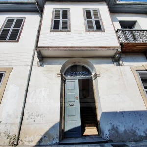 Listed House, Agios Savvas, Nicosia