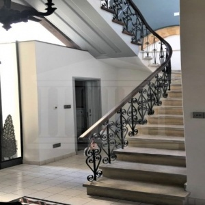Listed House in City Center, Nicosia