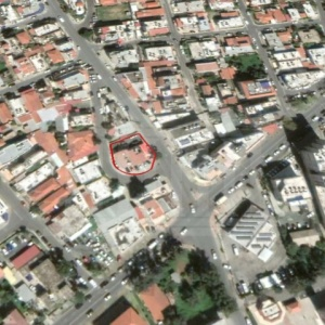 Commercial Plot in Ap. Andreas, Limassol