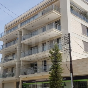 Investment Opportunity in Nicosia City Centre