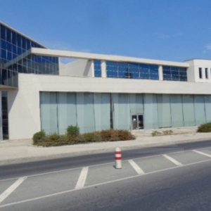 Commercial Building in Ayios Athanasios, Limassol